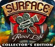 Función de captura de pantalla del juego Surface: Reel Life Collector's Edition