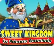 Función de captura de pantalla del juego Sweet Kingdom: La Princesa Encantada