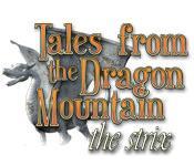 Función de captura de pantalla del juego Tales From The Dragon Mountain: The Strix