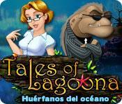 Función de captura de pantalla del juego Tales of Lagoona: Huérfanos del océano