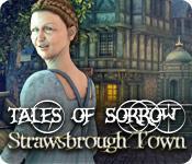 Función de captura de pantalla del juego Tales of Sorrow: Strawsbrough Town