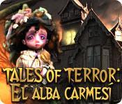Función de captura de pantalla del juego Tales of Terror: El Alba Carmesí