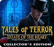 Función de captura de pantalla del juego Tales of Terror: Estate of the Heart Collector's Edition