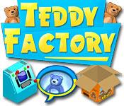 Teddy Factory game play
