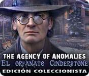 Función de captura de pantalla del juego The Agency of Anomalies: El orfanato Cinderstone Edición Coleccionista