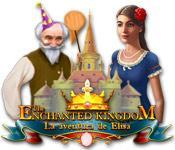 The Enchanted Kingdom:  La aventura de Elisa game play