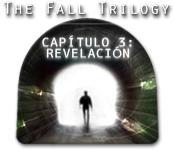 Función de captura de pantalla del juego The Fall Trilogy Capítulo 3: Revelación