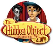 The Hidden Object Show Combo Pack game play