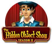 The Hidden Object Show: Season 2 game play