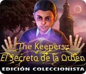 Imagen de vista previa The Keepers: El Secreto de la Orden Edición Coleccionista game