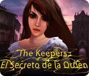 Función de captura de pantalla del juego The Keepers: El Secreto de la Orden