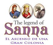 The Legend of Sanna:  El Ascenso de una Gran Colonia game play