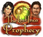 Función de captura de pantalla del juego The Lost Inca Prophecy