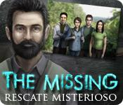 Función de captura de pantalla del juego The Missing: rescate misterioso