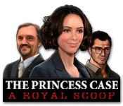 Función de captura de pantalla del juego The Princess Case: A Royal Scoop
