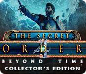 Función de captura de pantalla del juego The Secret Order: Beyond Time Collector's Edition