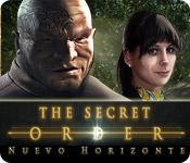 Función de captura de pantalla del juego The Secret Order: Nuevo Horizonte
