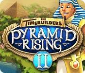 Función de captura de pantalla del juego The TimeBuilders: Pyramid Rising 2