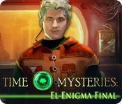 Función de captura de pantalla del juego Time Mysteries: El Enigma Final
