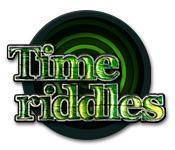 Time Riddles:  La Mansión game play