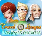 Travel League: Las joyas perdidas game play
