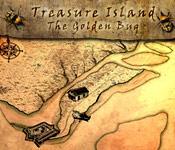 Función de captura de pantalla del juego Treasure Island: The Golden Bug