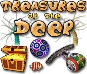 Treasures of the Deep game play