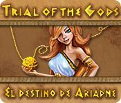 Trial of the Gods: El Destino de Ariadne game play