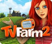 Función de captura de pantalla del juego TV Farm 2