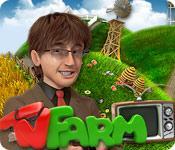 Función de captura de pantalla del juego TV Farm