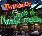 Función de captura de pantalla del juego Twisted: Cuento de Navidad maldito