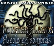 Función de captura de pantalla del juego Twisted Lands: Pueblo en Sombras - Edición Coleccionista