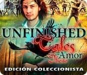 Función de captura de pantalla del juego Unfinished Tales: Amor Ilícito Edición Coleccionista