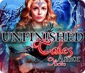 Función de captura de pantalla del juego Unfinished Tales: Amor Ilícito