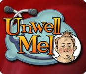 Unwell Mel game play