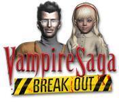 Función de captura de pantalla del juego Vampire Saga: Break Out