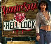 Función de captura de pantalla del juego Vampire Saga - Welcome To Hell Lock