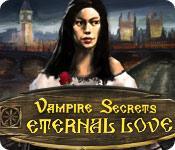 Función de captura de pantalla del juego Vampire Secrets: Eternal Love