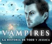 Función de captura de pantalla del juego Vampires: La Historia de Todd y Jessica