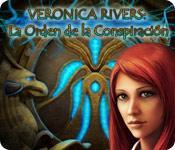 Veronica Rivers: La Orden de la Conspiración game play