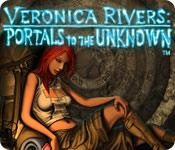 Veronica Rivers: Portals to the Unknown game play