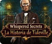 Función de captura de pantalla del juego Whispered Secrets: La Historia de Tideville