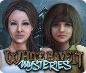 Función de captura de pantalla del juego White Haven Mysteries