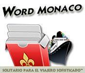 Función de captura de pantalla del juego Word Monaco