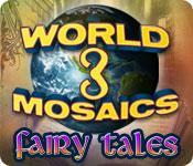 Función de captura de pantalla del juego World Mosaics 3 - Fairy Tales