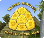 Función de captura de pantalla del juego World Riddles: Secrets of the Ages