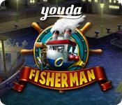 Función de captura de pantalla del juego Youda Fisherman