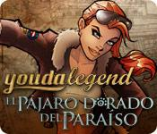 Función de captura de pantalla del juego Youda Legend: The Golden Bird of Paradise