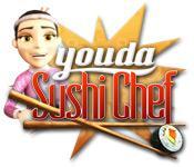 Youda Sushi Chef game play