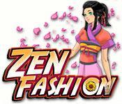 Zen Fashion game play